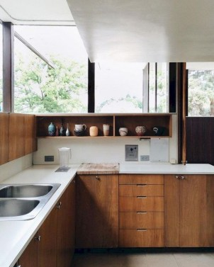Modern Mid Century Kitchen Design Ideas For Inspiration 17