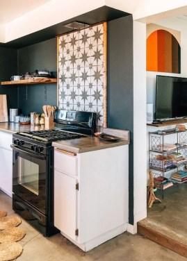 Modern Mid Century Kitchen Design Ideas For Inspiration 19