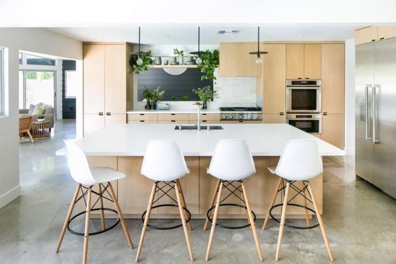 Modern Mid Century Kitchen Design Ideas For Inspiration 24