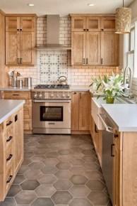 Modern Mid Century Kitchen Design Ideas For Inspiration 45