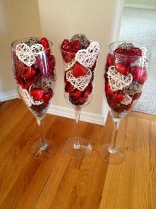 Simple DIY Valentines Day Decor Ideas 03