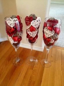 Simple DIY Valentines Day Decor Ideas 03