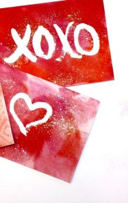 Simple DIY Valentines Day Decor Ideas 20