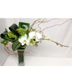 Stunning Valentine Floral Arrangements Ideas 03