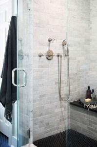 The Best Ideas Black Shower Tiles Design 03