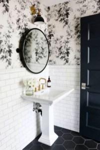 The Best Ideas Black Shower Tiles Design 13