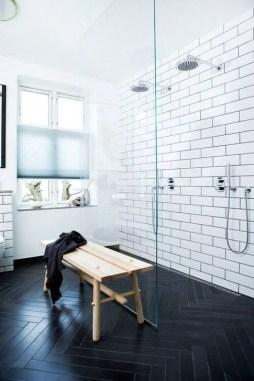 The Best Ideas Black Shower Tiles Design 18