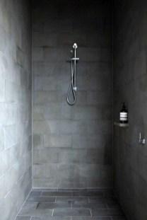 The Best Ideas Black Shower Tiles Design 30