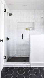 The Best Ideas Black Shower Tiles Design 39