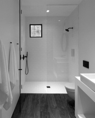 The Best Ideas Black Shower Tiles Design 44