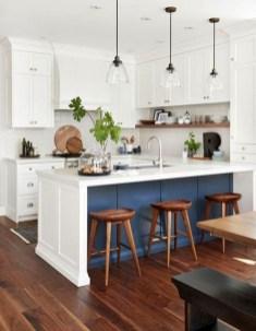 Unique And Colorful Kitchen Design Ideas 22
