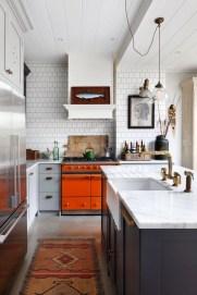 Unique And Colorful Kitchen Design Ideas 28