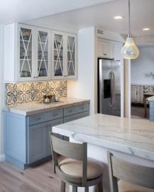 Unique And Colorful Kitchen Design Ideas 30