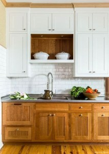 Affordable Farmhouse Kitchen Cabinets Ideas 04