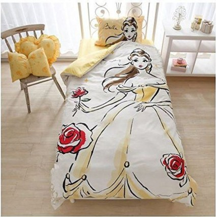 Awesome Disney Bedroom Design Ideas For Your Children 02