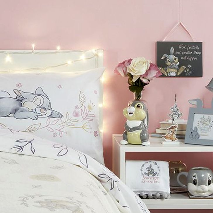 Awesome Disney Bedroom Design Ideas For Your Children 34