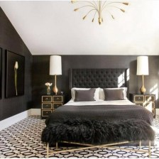 Best Bedroom Interior Design Ideas With Luxury Touch 01