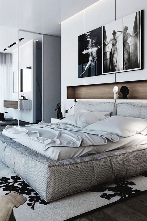 Best Bedroom Interior Design Ideas With Luxury Touch 02