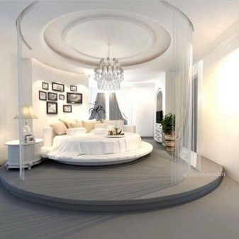 Best Bedroom Interior Design Ideas With Luxury Touch 38