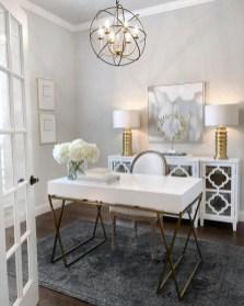Brilliant Home Office Decoration Ideas 02