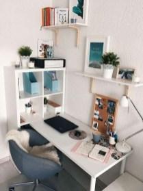 Brilliant Home Office Decoration Ideas 04