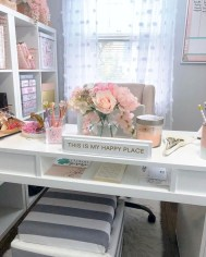 Brilliant Home Office Decoration Ideas 19