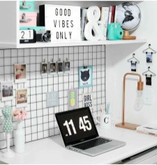 Brilliant Home Office Decoration Ideas 20