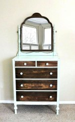 Classy Bedroom Dressers Ideas With Mirror 02