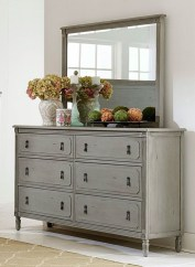 Classy Bedroom Dressers Ideas With Mirror 12