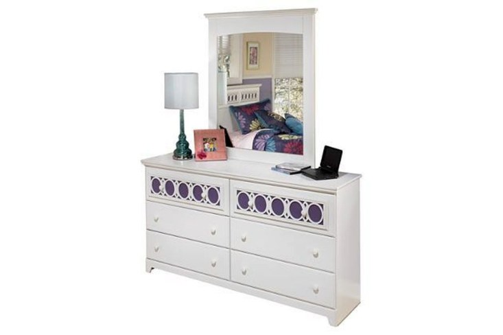 Classy Bedroom Dressers Ideas With Mirror 40