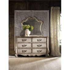 Classy Bedroom Dressers Ideas With Mirror 42