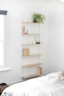 Cool Scandinavian Bedroom Design Ideas 15