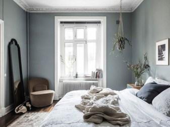 Cool Scandinavian Bedroom Design Ideas 21