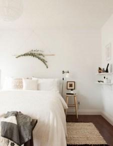 Cool Scandinavian Bedroom Design Ideas 28