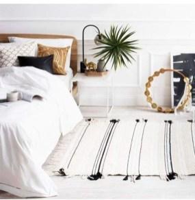 Cool Scandinavian Bedroom Design Ideas 31