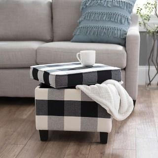 Cozy Black And White Living Room Design Ideas 11