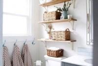 Easy DIY Bathroom Remodel Ideas On A Budget 26