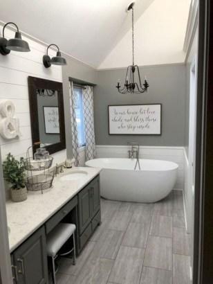 Easy DIY Bathroom Remodel Ideas On A Budget 27