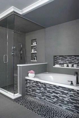 Easy DIY Bathroom Remodel Ideas On A Budget 34