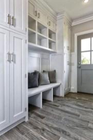 Easy DIY Mudroom Bench Ideas For Inspiration 04