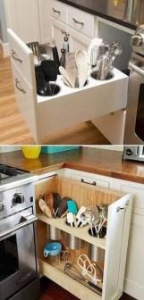 Genius And Creative Kitchen Organization Ideas 12