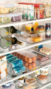 Genius And Creative Kitchen Organization Ideas 26