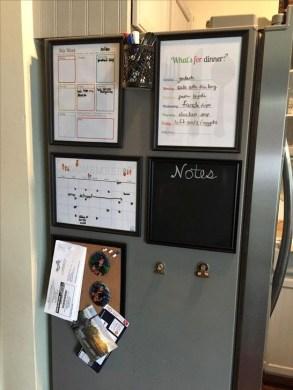 Genius And Creative Kitchen Organization Ideas 40