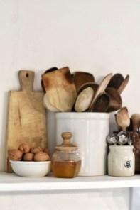 Genius And Creative Kitchen Organization Ideas 44