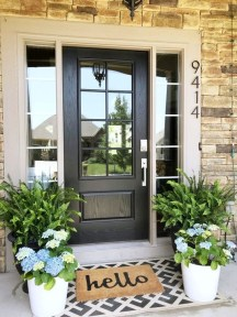 Impressive Porch Decoration Ideas For This Spring 03