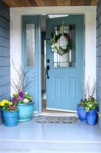 Impressive Porch Decoration Ideas For This Spring 19
