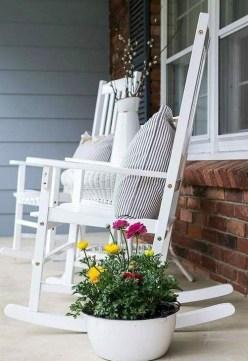 Impressive Porch Decoration Ideas For This Spring 26