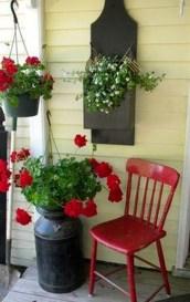 Impressive Porch Decoration Ideas For This Spring 31