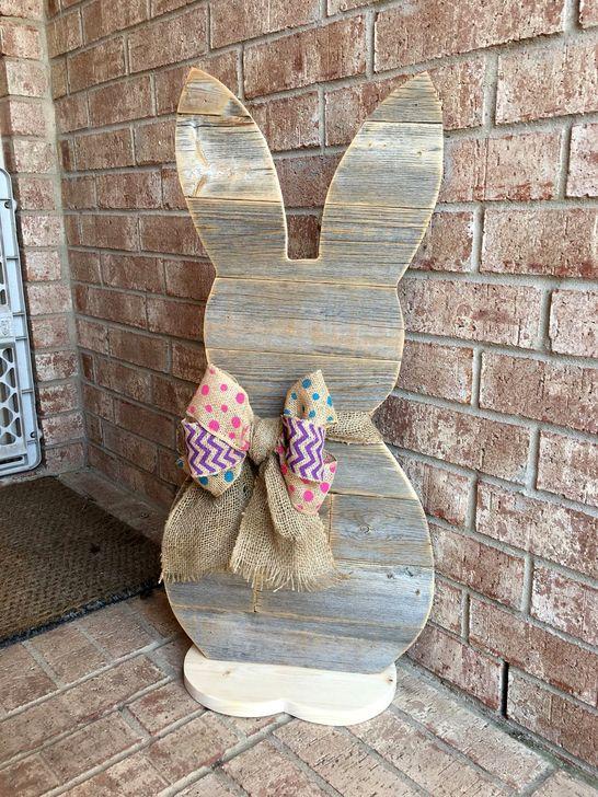 Impressive Porch Decoration Ideas For This Spring 46