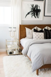 Modern Style For Industrial Bedroom Design Ideas 10